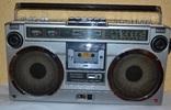 Sharp GF-9191XR касетный магнитофон шарп