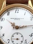 Часы Patek Philippe 18 карат. photo 2