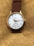 Часы Patek Philippe 18 карат. photo 3