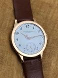 Часы Patek Philippe 18 карат. photo 1