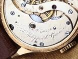 Часы Patek Philippe 18 карат. photo 6