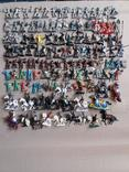 Пластмассовые фигурки рыцарей, фото №2