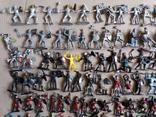 Пластмассовые фигурки рыцарей, фото №4