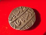 Старинная монета, 18 века.