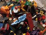 Лего Lego 2,1 кг одним лотом photo 2