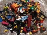 Лего Lego 2,1 кг одним лотом photo 3
