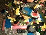 Лего Lego 2,1 кг одним лотом photo 4