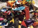 Лего Lego 2,1 кг одним лотом photo 6