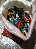 Лего Lego 2,1 кг одним лотом photo 7