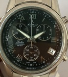 Часы наручные Atlantic Seabase Chronograph