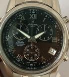 Часы наручные Atlantic Seabase Chronograph