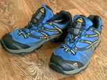 M-Kinley - фирменные кроссовки разм.36