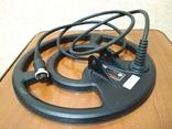 Моно катушка 7,5 кГц для Х-Терра под ремонт