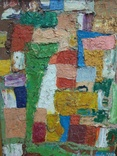 """Одессa,2004г,В.Филипенко""""Праздник"""", к.м.,34,5*35,4см, фото №3"""