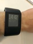 Фитнесс часы Fitbit Surge, S и L (2шт.)