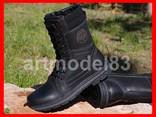 Сапоги, ботинки, берцы мужские зимние Casual Style Прошиты 40-45