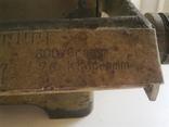 Липсийские кухонные весы, фото №5