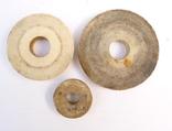 Круги абразивные СССР №16. Диаметр - 60 мм. - 130 мм, фото №2