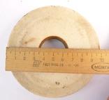 Круги абразивные СССР №16. Диаметр - 60 мм. - 130 мм, фото №3