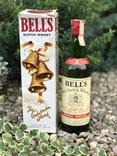 Whisky Bell's 1980s
