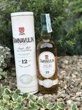 Whisky Tamnavulin 12