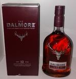 Виски односолодовый The Dalmore 12 Years