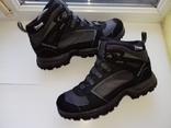Ботинки Salomon (Розмір-40\26)