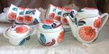 Чайный сервиз 60-70 годов