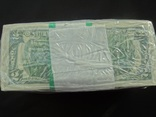 2 доллара США 2013 г UNC 1000 банкнот номера подряд штат NEW YORK photo 6