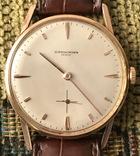 Часы Vacheron & Constantin 6484, d 34 мм. без з.головки photo 1