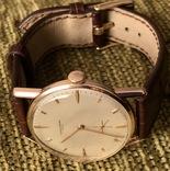 Часы Vacheron & Constantin 6484, d 34 мм. без з.головки photo 3