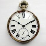 Ковровые или Дилижанские карманные часы