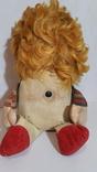 Старая игрушка Карлсон., фото №6
