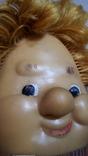 Старая игрушка Карлсон., фото №7