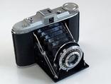 Фотоаппарат Jsolette,1945 г.,6х6 см,Германия.