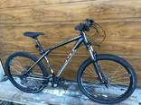 Горный MTB велосипед GT Karakoram Elite из Германии