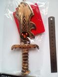 Набор пирата (бондана, кинжал), фото №2