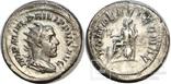 Philip I Arab антониниан RIC 44b