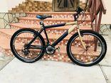 Велосипед гірський горный Suprema