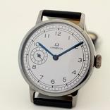 Часы Omega 1914 год, Маряж