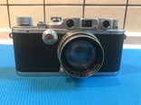 Фотоаппарат Leica
