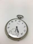 Кишеньковий годинник Longines photo 1