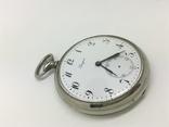 Кишеньковий годинник Longines photo 10