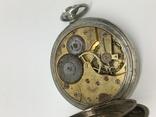 Кишеньковий годинник Longines photo 11