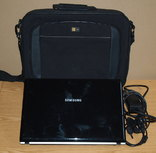 Ноутбук SAMSUNG R 518 + зарядное устройство.