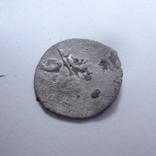 Акче Крымское Ханство серебро    (Н.22.5)~, фото №2
