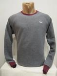Модный мужской свитшот Adidas оригинал как НОВЫЙ