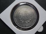 100  франков 1990  Франция серебро     холдер 105~, фото №4