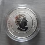 20 долларов 2015   Канада  серебро  (Н.25.7)~, фото №5