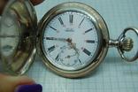 Карманные часы Pallas. photo 9